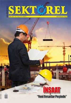 Sektörel - İnşaat - Şubat 2021