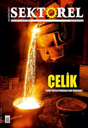 Sektörel - Çelik - Temmuz 2020