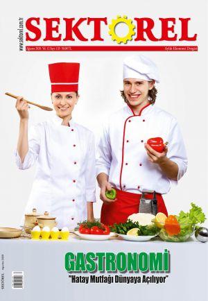 Sektörel - Gastronomi - Ağustos 2020