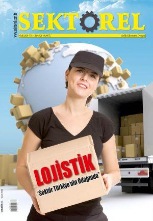 Sektörel - Lojistik - Ocak 2020