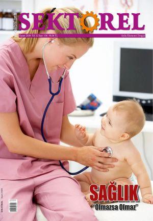 Sektörel - Sağlık - Kasım 2020