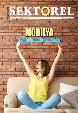Sektörel - Mobilya - Mayıs 2021