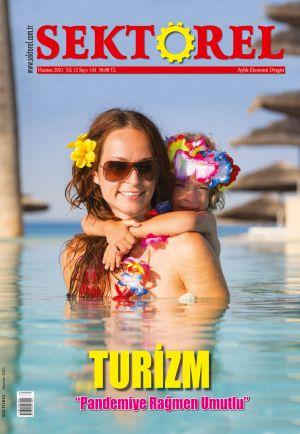 Sektörel - Turizm - Haziran 2021