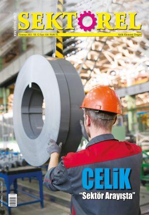 Sektörel - Çelik - Temmuz 2021