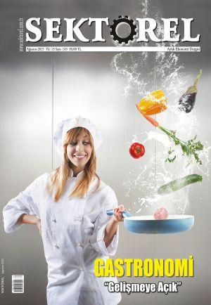Sektörel - Gastronomi - Ağustos 2021
