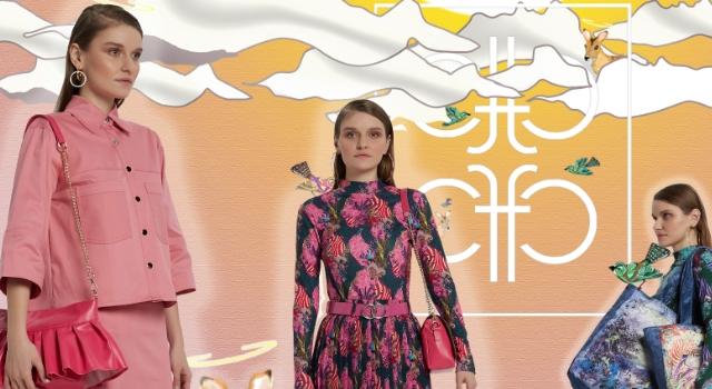 EİB Moda Tasarım Yarışmasıyla kendi markalarını yarattılar