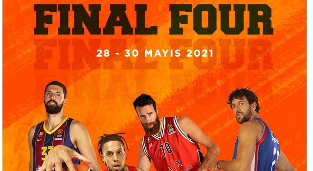 Basketbol tutkunları Final Four heyecanını Tadım'la çıkaracak - BASIN BÜLTENİ
