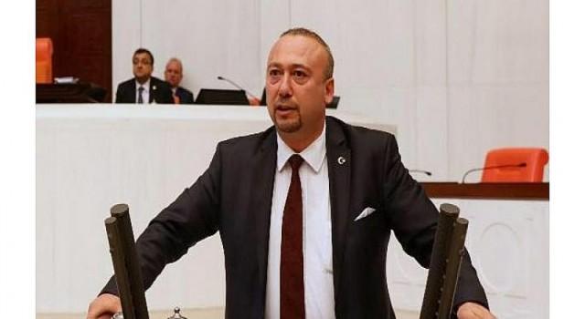 CHP Uşak Milletvekili ve AB Karma Parlemento Başkan Vekili Özkan Yalım, Hemşireler Günü ile ilgili açıklama yaptı.