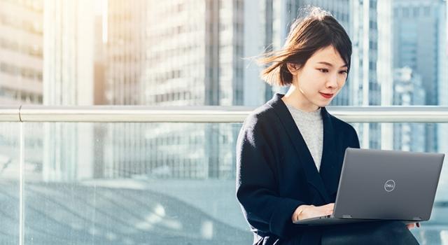 Dell Technologies APEX dünyanın teknoloji tüketim şeklini değiştiriyor