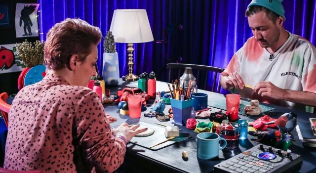 Gülinler ile 'Bir Masada Oturduk'ta haftanın konuğu Barış Demirel