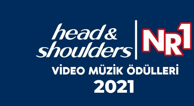 Head&Shoulders NR1 Video Müzik Ödülleri'nde Oylama Heyecanı Devam Ediyor!