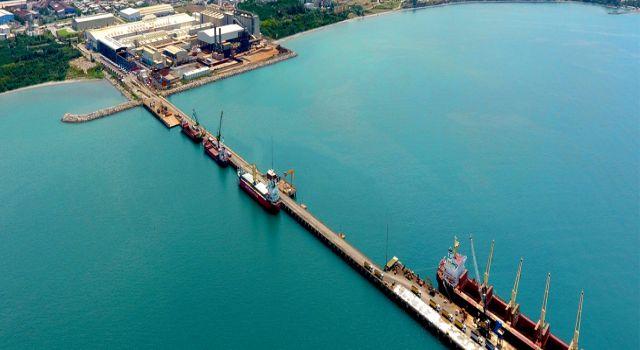 MMK Port Rekor Kırdı