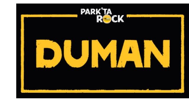 Duman'ın Aylar Sonra İlk İstanbul Konseri ileKüçükÇiftlik Park'ta Müziğe Duyulan