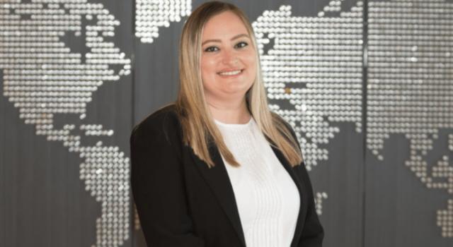 EY Türkiye Denetim Bölümü Başkanlığına Damla Harman atandı