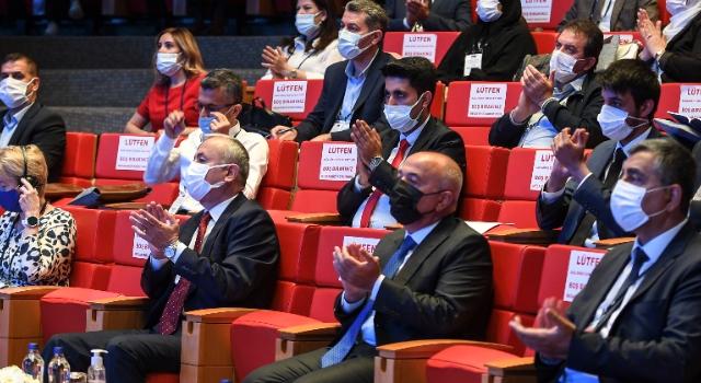 Göç Bağlamında Yetişkin Eğitimi ve Uzaktan Eğitimde Yeni Yaklaşımlar Uluslararası Forumu Ankara'da Düzenlendi