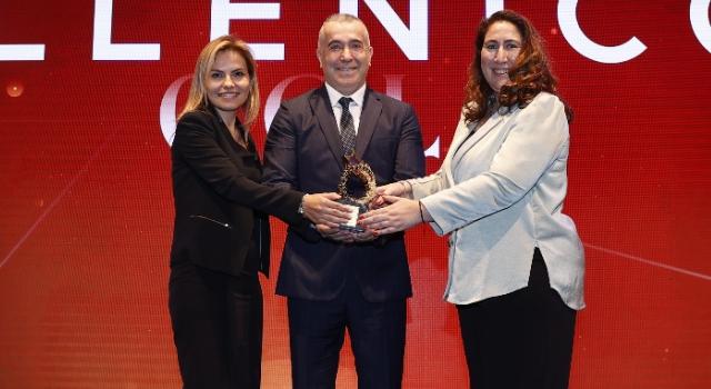Millenicom'a Mükemmel Müşteri Memnuniyeti Başarı Ödülü