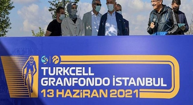 Turkcell GranFondo Heyecanı Beykoz'da Yaşandı