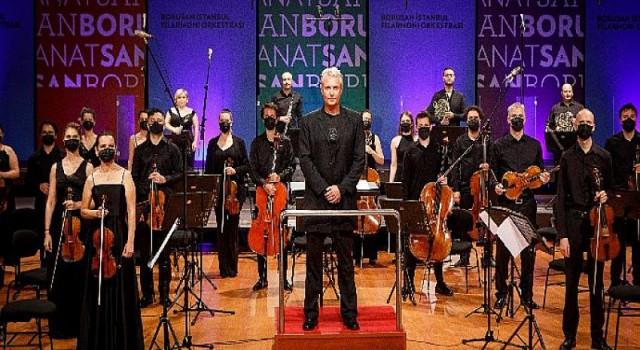 Borusan Sanat'ta bu hafta BİFO & Alexander Liebreich konseri var