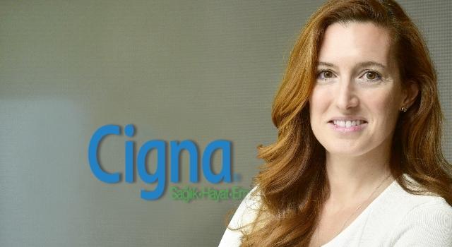 Cigna'nın bu yıl 6. sını düzenlediği '360 İyi Yaşam Araştırması'na göre: