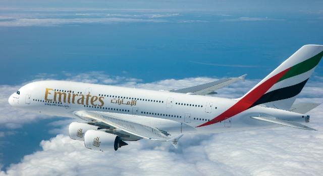 Emirates, Mauritius'un Kapılarını Yurt Dışından Gelen Turistlere Yeniden Açmasıyla, Uçuşlarını Yeniden Başlatıyor