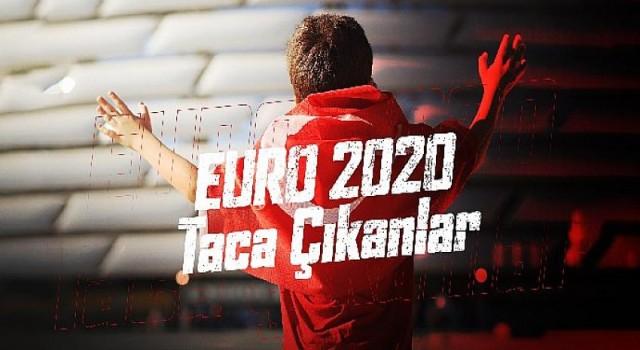 Türkiye'nin EURO 2020 yolculuğu Gain'de