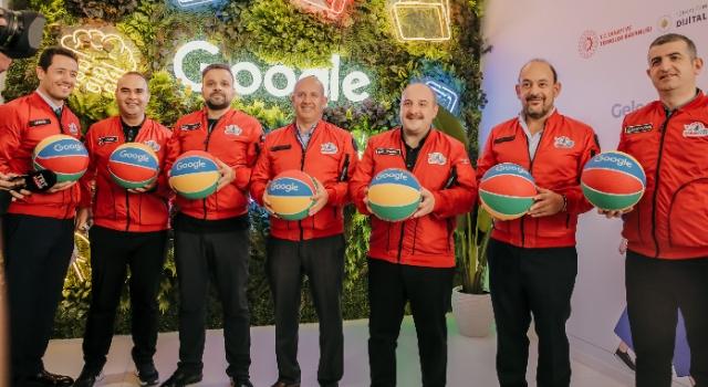 Google Oyun ve Uygulama Akademisi ile teknoloji kariyerinin kapısı 2000 genç için aralanıyor