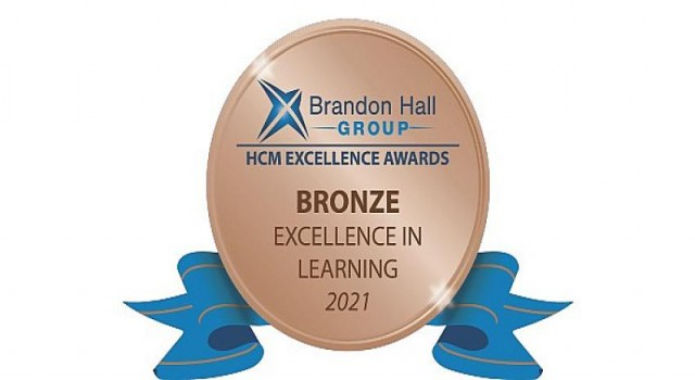 İnci GS Yuasa, yeni nesil liderlik programıyla Bronz ödül sahibi oldu