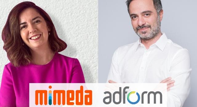 Türkiye'nin ilk perakende medya şirketi Mimeda, Adform ile altyapı ortaklığı kurdu