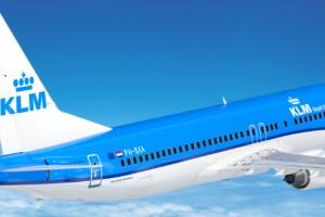 AIR FRANCE INDUSTRIES KLM'NİN BOEING 737 FILOSU GOODYEAR İMZASI TAŞIYOR