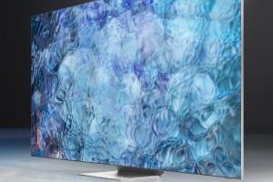 Wi-Fi Alliance'tan Samsung Neo QLED 8K TV'lere Wi-Fi 6E Sertifikası