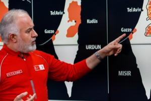 Filistin için dünyaya insanlık ve dayanışma çağrısı