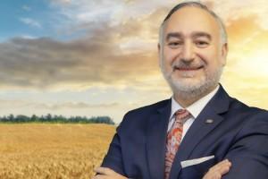 Tekfen Tarım'dan Türk çiftçisine