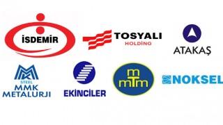 Türkiye'nin 500 Büyük Sanayi Kuruluşunda Hatay'dan 10 firma