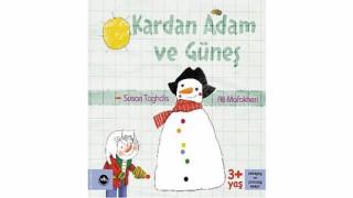 VBKY çocuk edebiyatı kitaplığının ilk iki eseri çıktı