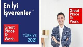 Türkiye'nin en iyi işverenleri Ulusal Sertifika Günü'nü kutlayacaklar