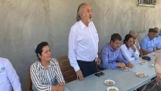 CHP Adıyaman çalışmalarına tam gaz devam ediyor
