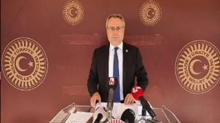 CHP'li Zeybek, Türkiye'deki yoksulluğa dikkat çekti