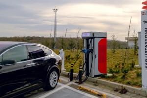 ES, elektrikli araç sürücülerini sevdiklerine kavuşturacak