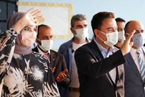 Lİ BABACAN'DAN ERDOĞAN'A 'DEPO FULLEME' YANITI