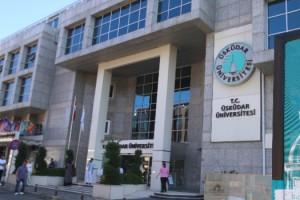 Üsküdar Üniversitesi Senatosu'ndan öğrencilere aşı tavsiyesi
