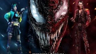 Free Fire'ın İlk Film İş Birliği Venom:Zehirli Öfke 2 İle Kaosu Kucaklayın