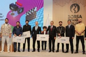 5. Dünya Yatırımcı Haftası Borsa İstanbul'daki Gong Töreniyle Başladı