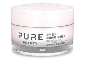Pure Beauty'nin Yeni Brighten Up Serisi İle Cildiniz Doğal Parlaklığına Kavuşacak!